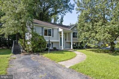 1435 Fairbanks Drive, Hanover, MD 21076 - #: MDAA435640