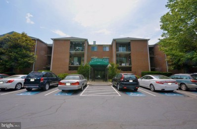 2900 Shipmaster Way UNIT 109, Annapolis, MD 21401 - #: MDAA436076