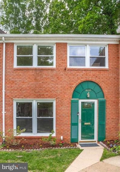 1658 Wilkshire Drive, Crofton, MD 21114 - #: MDAA436198