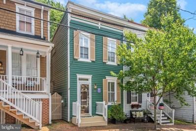 88 Charles Street, Annapolis, MD 21401 - #: MDAA436336