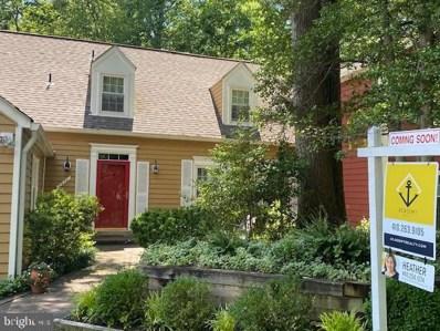 2570 Hidden Cove Road, Annapolis, MD 21401 - #: MDAA436346