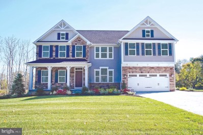 1232 Upper Patuxent Ridge Road, Odenton, MD 21113 - #: MDAA436444
