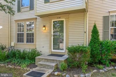 1236 Quaker Ridge Drive, Arnold, MD 21012 - MLS#: MDAA436492