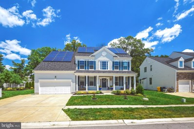 1202 Gregory Court, Odenton, MD 21113 - #: MDAA436622