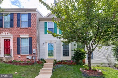 8314 Water Lily Way, Laurel, MD 20724 - #: MDAA436788