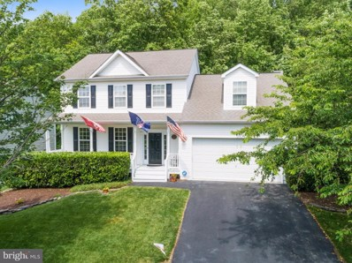 856 Clamshell Court, Edgewater, MD 21037 - #: MDAA436790