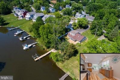 3610 S River Terrace, Edgewater, MD 21037 - #: MDAA436864