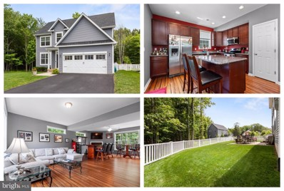 706 Trapper Way, Deale, MD 20751 - MLS#: MDAA436974