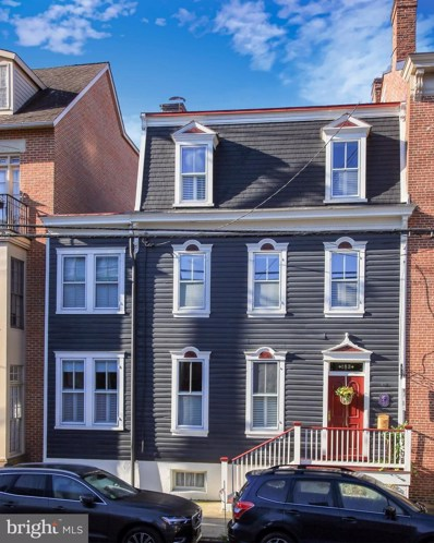 183 Prince George Street, Annapolis, MD 21401 - #: MDAA437022