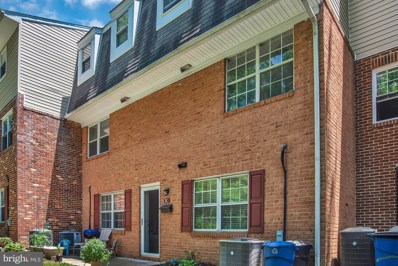 3-C  Heritage Court, Annapolis, MD 21401 - #: MDAA437050
