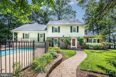 796 Oak Lane, Annapolis, MD 21409 - #: MDAA437114