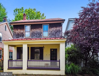5 King Charles Place, Annapolis, MD 21401 - #: MDAA437210