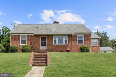 326 Wellham Avenue, Glen Burnie, MD 21061 - #: MDAA437442