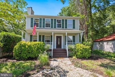 1023-A  Dunnington Place, West River, MD 20778 - #: MDAA437478