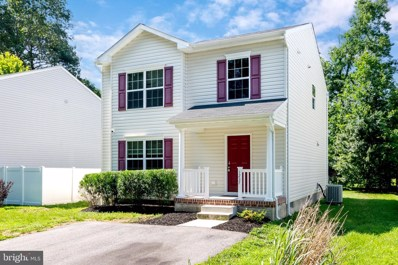 1237 Juniper Street, Shady Side, MD 20764 - #: MDAA437514
