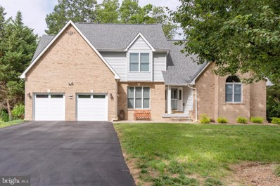 1060 Lake Claire Drive, Annapolis, MD 21409 - #: MDAA437586