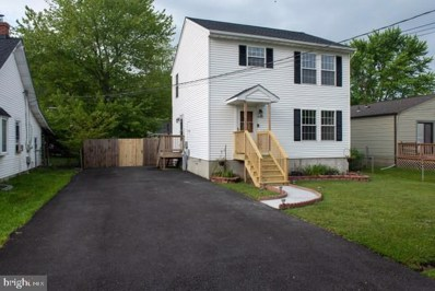 1207 Holly Avenue, Shady Side, MD 20764 - #: MDAA437770
