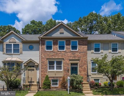 1008 Chestnut Haven Court, Chestnut Hill Cove, MD 21226 - #: MDAA437824