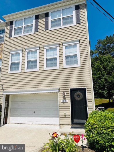 8403 Winding Trail, Laurel, MD 20724 - #: MDAA437828