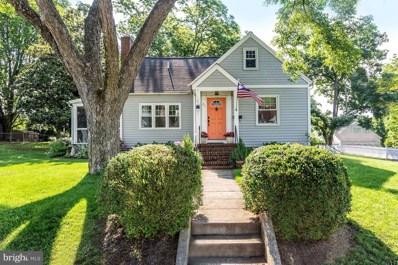 211 McKendree Avenue, Annapolis, MD 21401 - #: MDAA437896