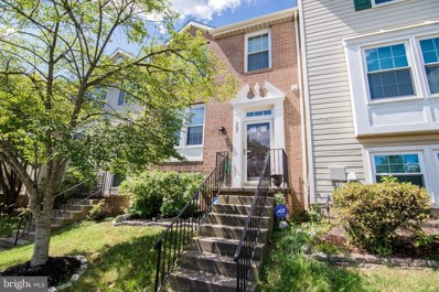 707 Quiet Pond Court, Odenton, MD 21113 - #: MDAA437916