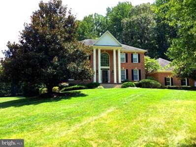 1003 Howard Grove Court, Davidsonville, MD 21035 - #: MDAA438038