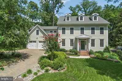 4 Ridge Road, Annapolis, MD 21401 - #: MDAA438056