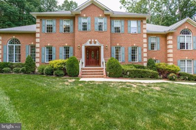 5256 Ferry Branch Lane, Lothian, MD 20711 - #: MDAA438198