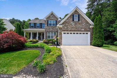 8210 Anglers Edge Court, Glen Burnie, MD 21060 - #: MDAA438270