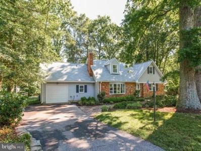 114 Gardner Drive, Annapolis, MD 21403 - #: MDAA438278