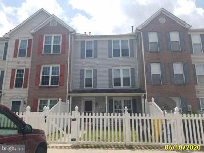 1808 Triple Feather Road, Severn, MD 21144 - #: MDAA438286