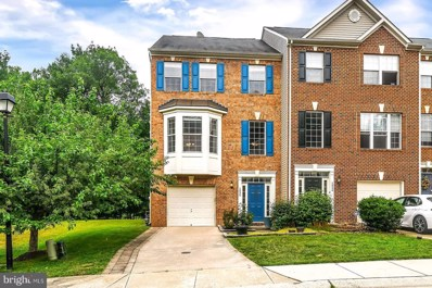 1036 Meandering Way, Odenton, MD 21113 - #: MDAA438310