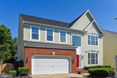 8240 Daniels Purchase Way, Millersville, MD 21108 - #: MDAA438318