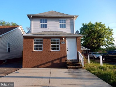 5904 Belle Grove Road, Baltimore, MD 21225 - #: MDAA438344