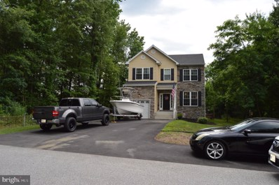 160 Carvel Beach Road, Carvel Beach, MD 21226 - MLS#: MDAA438388