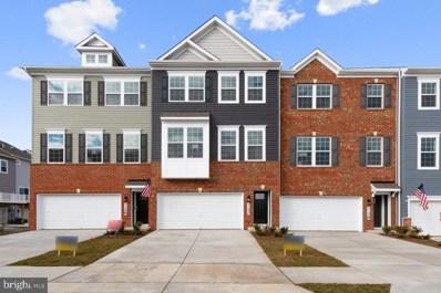 7983 Patterson Way, Hanover, MD 21076 - #: MDAA438464