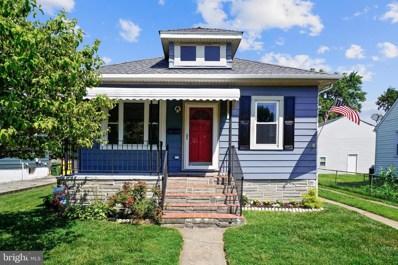 304 Doris Avenue, Baltimore, MD 21225 - #: MDAA438608