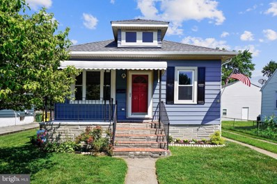 304 Doris Avenue, Baltimore, MD 21225 - #: MDAA438608