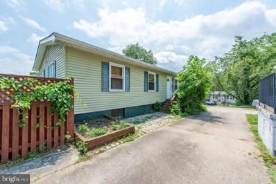 1813 Copeland Street, Annapolis, MD 21401 - #: MDAA438614