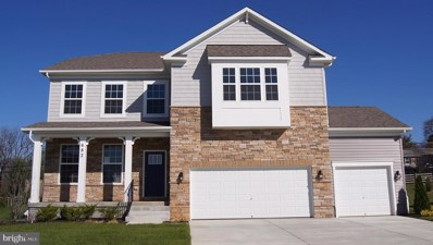 2752 Golden Aster Place, Odenton, MD 21113 - MLS#: MDAA438674