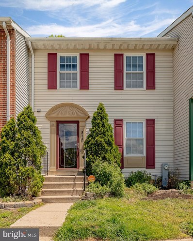 512 Imperial Square, Odenton, MD 21113 - #: MDAA438764