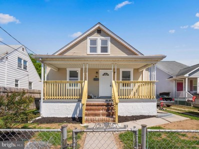 414 Orchard Avenue, Baltimore, MD 21225 - #: MDAA438874