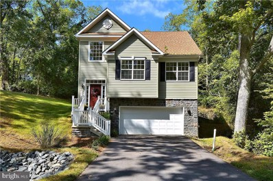 2634 Greenbriar Lane, Annapolis, MD 21401 - #: MDAA438896