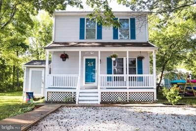 1174 Grove Avenue, Shady Side, MD 20764 - #: MDAA438944