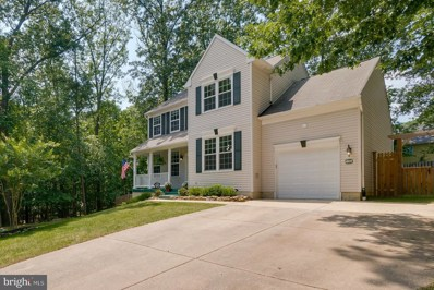 1805 Disney Estates Circle, Severn, MD 21144 - #: MDAA438998