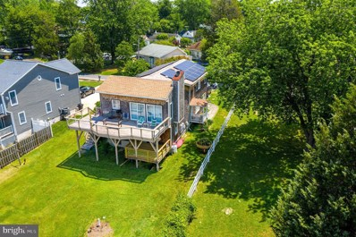 6073 Welch Avenue, Deale, MD 20751 - MLS#: MDAA439000