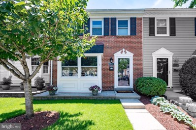 1862 Sharwood Place, Crofton, MD 21114 - MLS#: MDAA439072