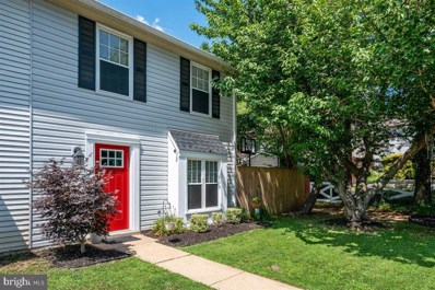 342 Woodview Court, Annapolis, MD 21409 - #: MDAA439128