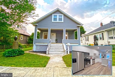 105 5TH Avenue, Baltimore, MD 21225 - #: MDAA439150