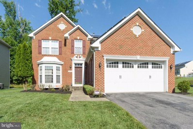 1749 Allerford Drive, Hanover, MD 21076 - #: MDAA439176